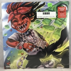 Trippie Redd - M's ft. Lil Yachty & Pi'erre Bourne